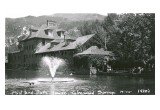 Historic Glenwood Springs Bath House
